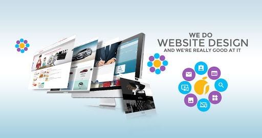 Website Design We Are Really Good at It