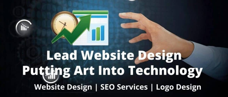 Lead Website Design | SEO and Website Design Agency