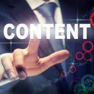 website content creation abilene texas