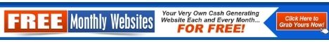 Free 2.0 Websites! Generate Links and Cash Free!