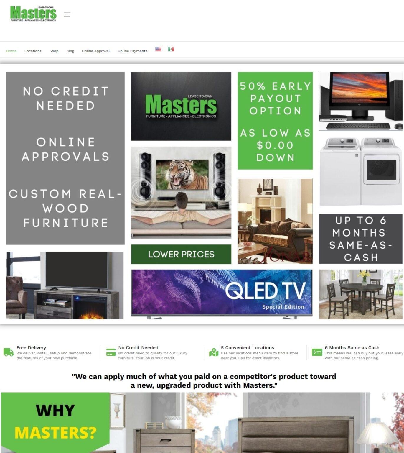 MastersLease.com