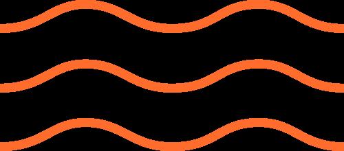 wave line2 Lead Website Design   Abilene, TX